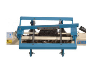 model 8075B brushes for cleaning richards wilcox enclosed track conveyor chains and trolley bearings