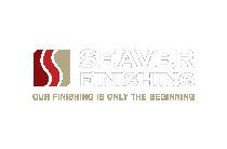 Seaver finishing logo