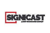 signicast client logo