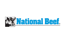 National Beef client logo