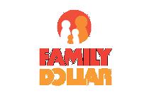 family dollar client logo