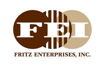 Fritz Enterprises Inc Client logo